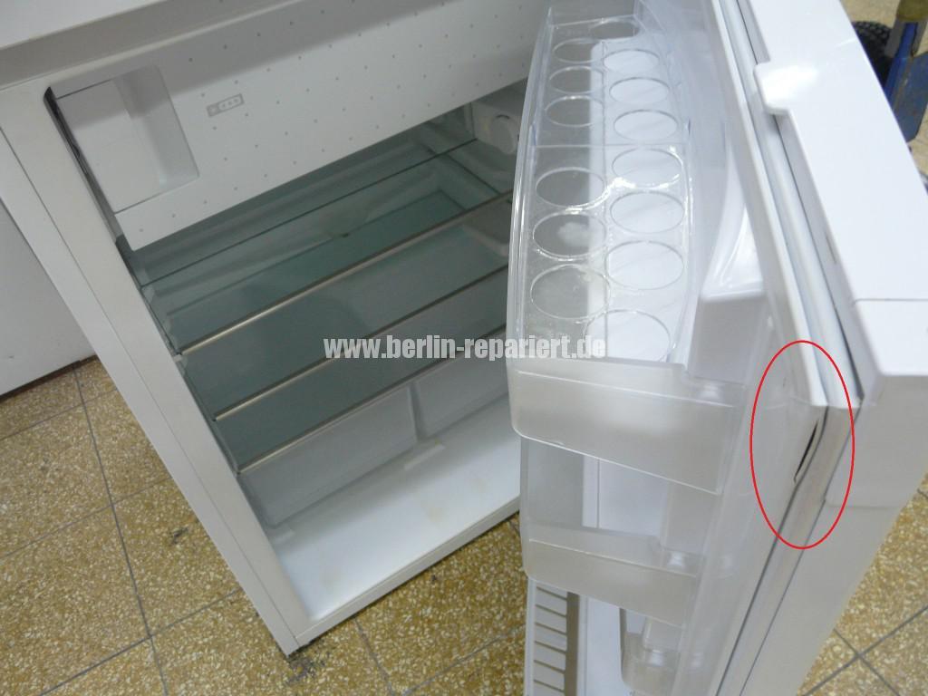 Siemens KT16LP20, Türdichtung Defekt (2)