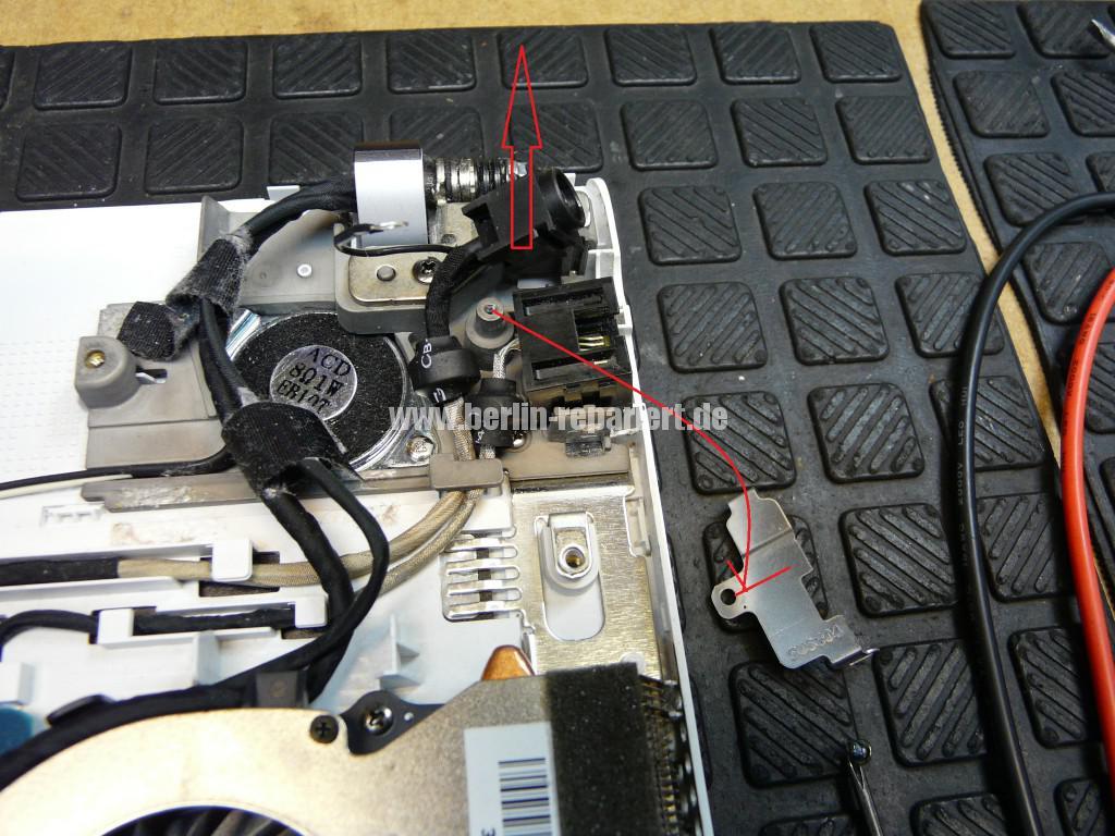 Sony VPCEC4L1E mit Hama 12192, Netzbuchse Defekt (4)