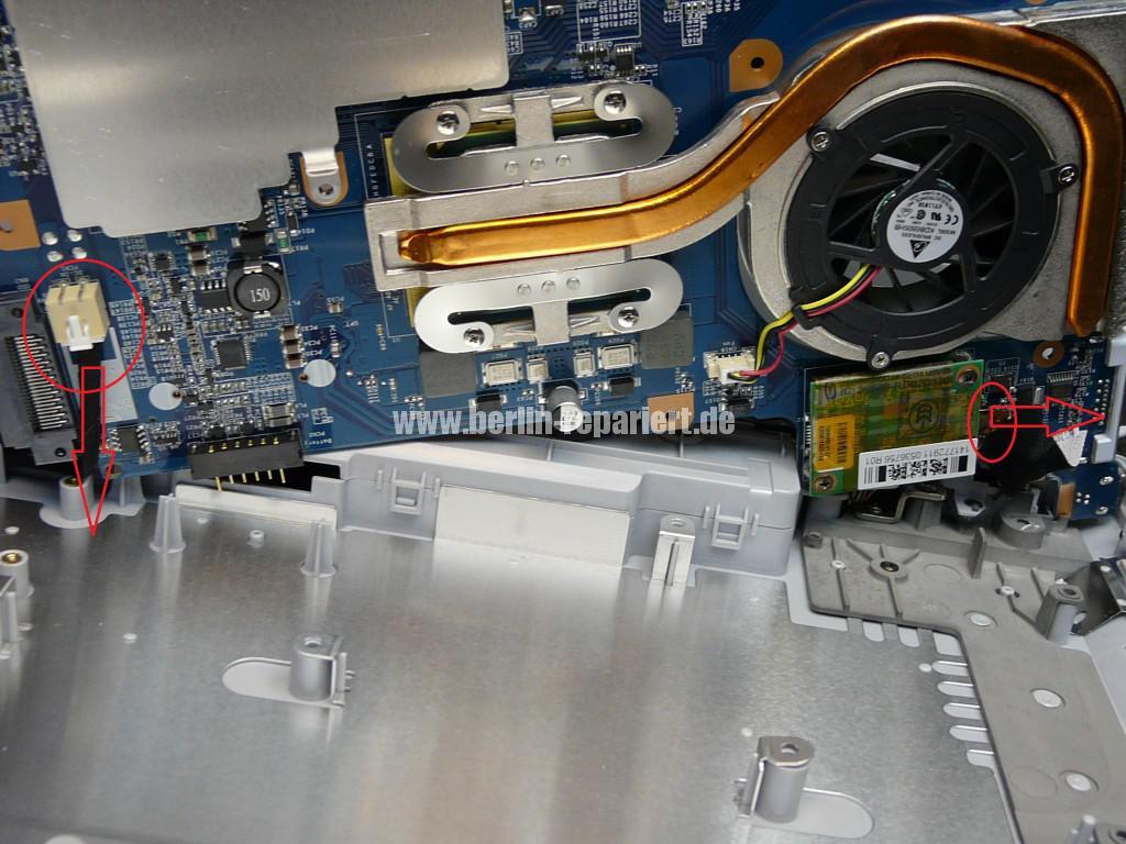 Sony Vaio VGN-N21Z, Lüfter Defekt (10)