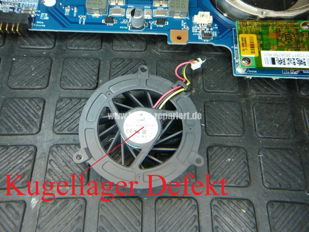 Sony Vaio VGN-N21Z, Lüfter Defekt (12)