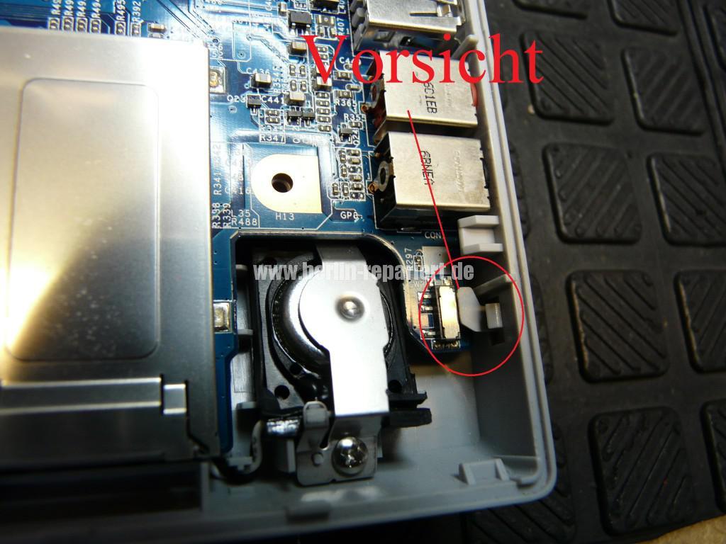 Sony Vaio VGN-N21Z, Lüfter Defekt (8)