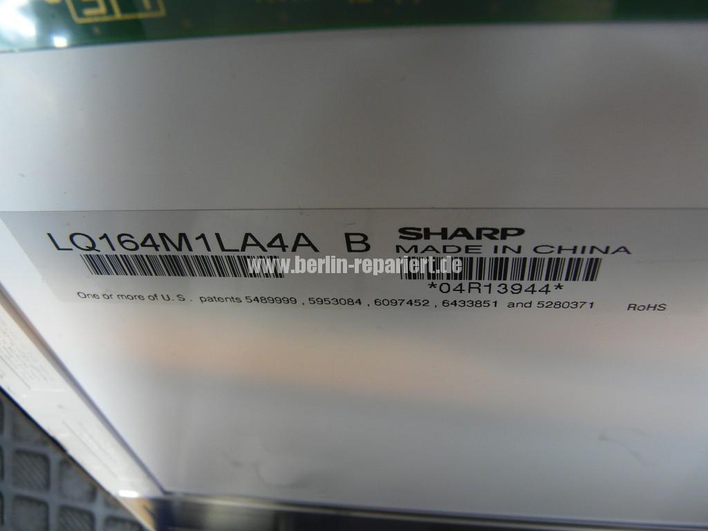 Sony Vaio VPCF12Z1E, Display Defekt (7)