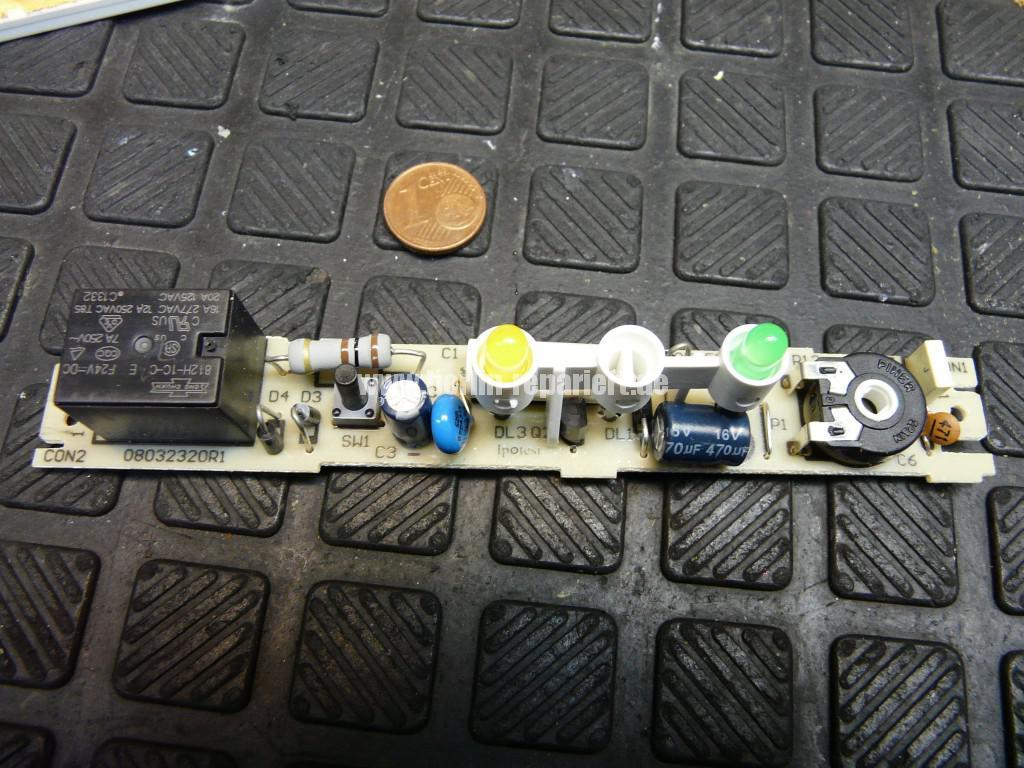 Whirlpool AFB126, keine Funktion (3)