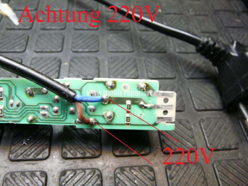 Whirlpool AFB126, keine Funktion (5)