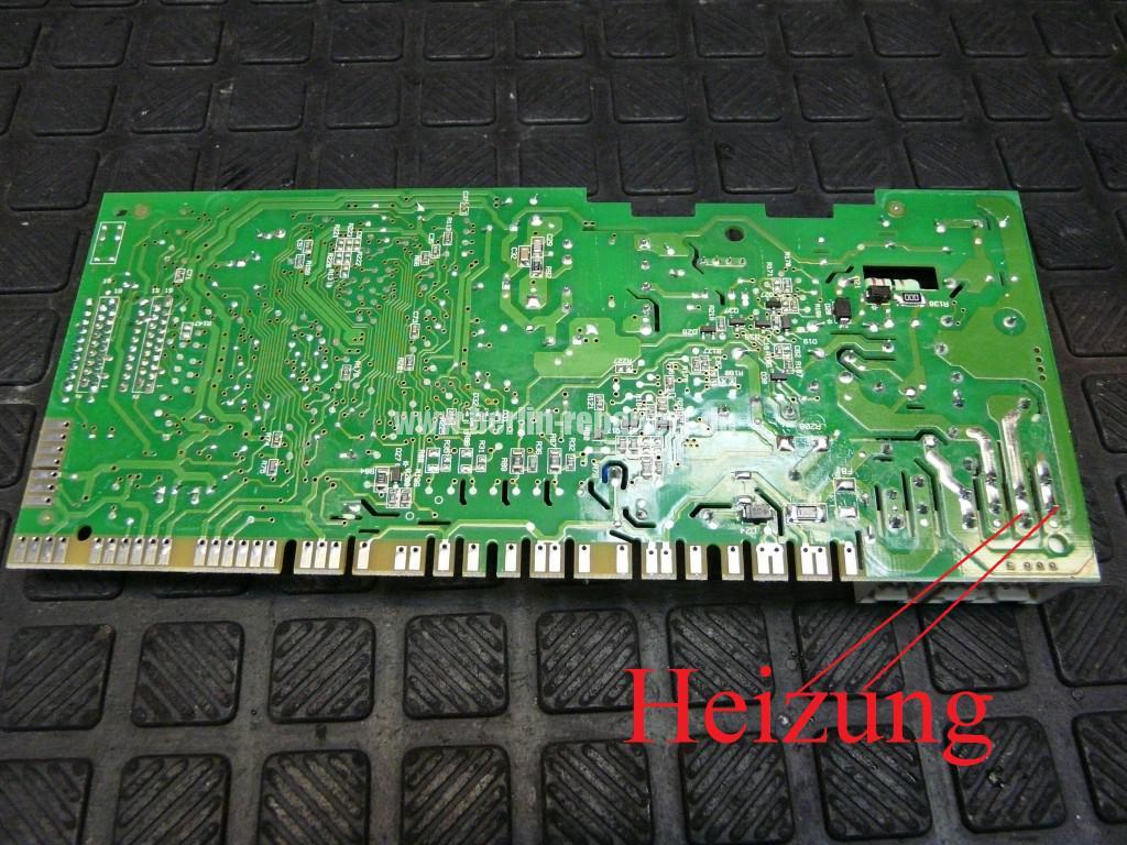 Whirlpool Geschirrspüler Elektronik, SKYW UI YOSHI 481010452616 Heizt nicht (2)
