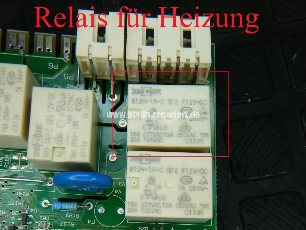 Whirlpool Geschirrspüler Elektronik, SKYW UI YOSHI 481010452616 Heizt nicht (3)