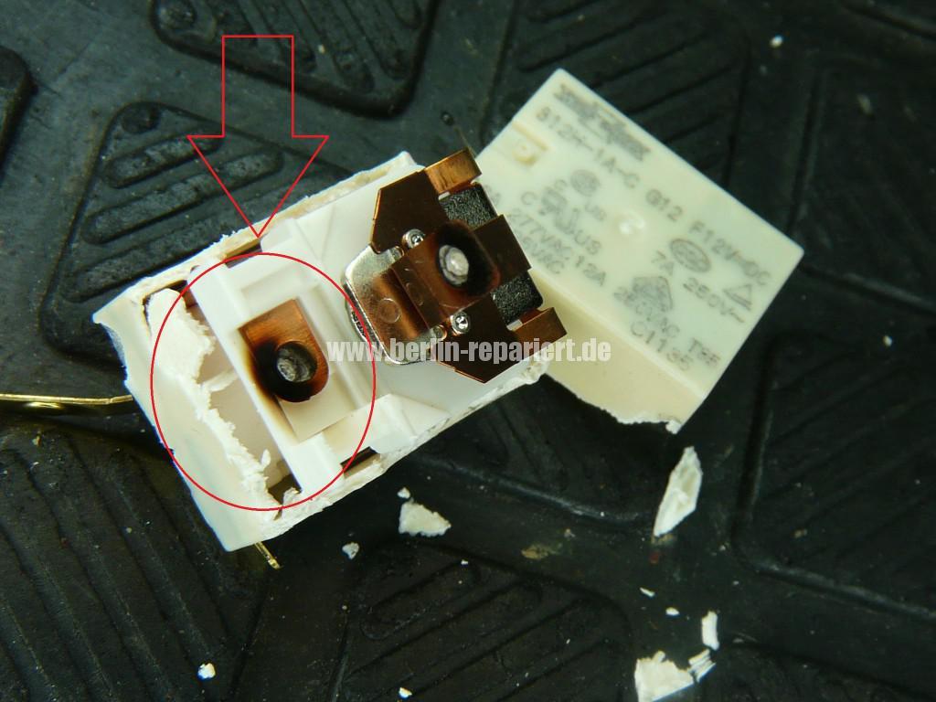 Whirlpool Geschirrspüler Elektronik, SKYW UI YOSHI 481010452616 Heizt nicht (5)