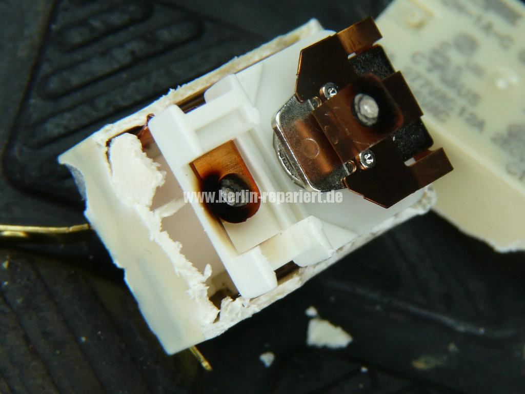 Whirlpool Geschirrspüler Elektronik, SKYW UI YOSHI 481010452616 Heizt nicht (6)