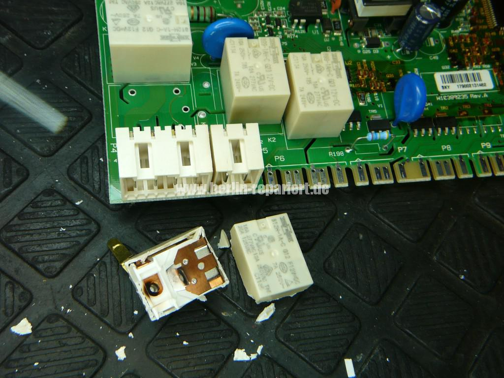 Whirlpool Geschirrspüler Elektronik, SKYW UI YOSHI 481010452616 Heizt nicht (7)