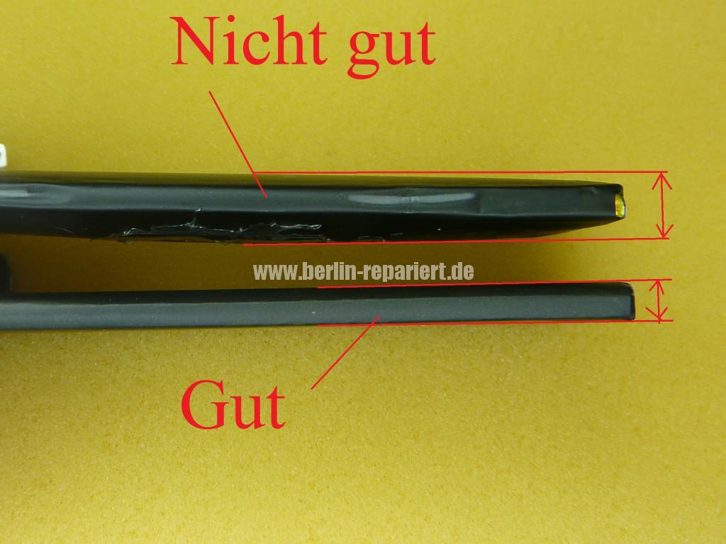 iPhone 4S Aufgeblähter Akku, Lebensgefährlich (6)