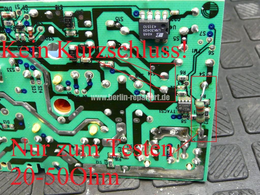 AEG Lavamat 45000, keine Funktion (8)
