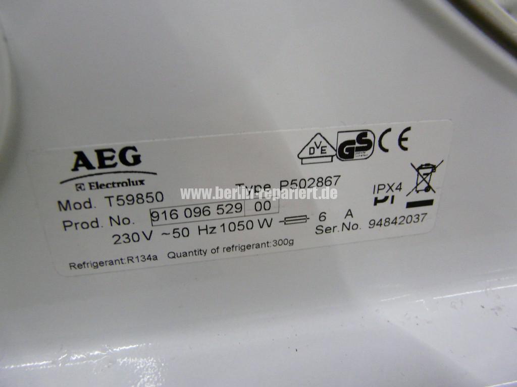 AEG T59850, Trocknet nicht (12)