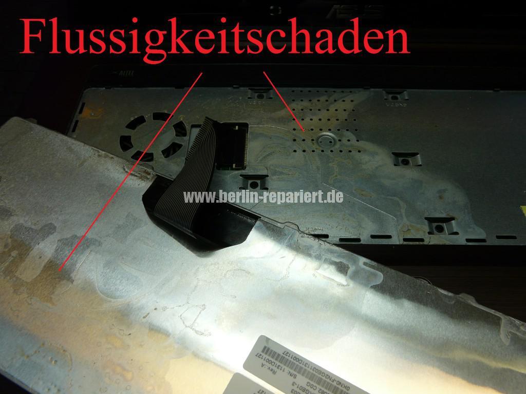 ASUS A73S, Tastatur Defekt (3)