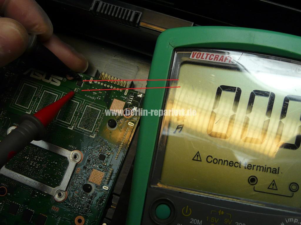 ASUS F200MA, Akku wird nicht geladen (12)