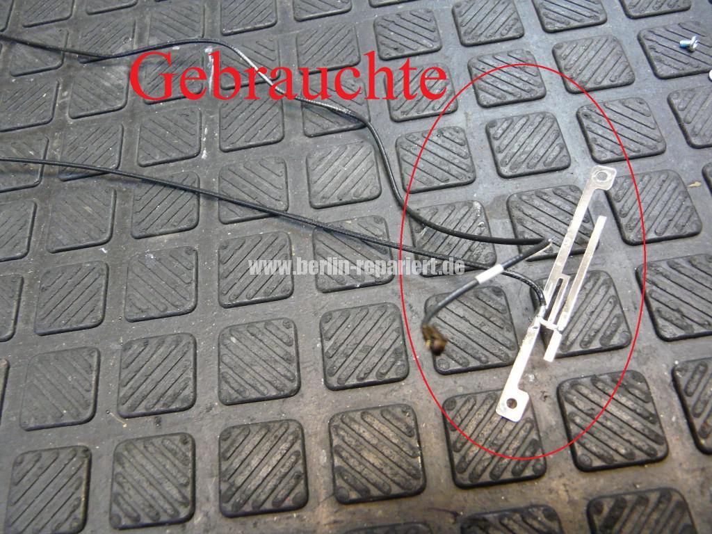 Acer Qualität, Acer E1 Scharniere Defekt, Reparieren (15)