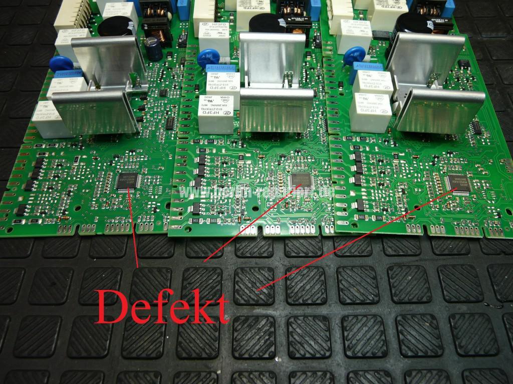 Bosch Siemens Geschirrspüle, Elektronik 9000376770, Heizt nicht, Startet nicht, zieht kein Wasser (3)