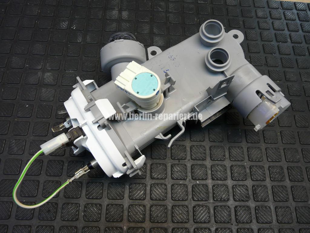 Bosch Siemens Geschirrspüler, Heizung Defekt (4)