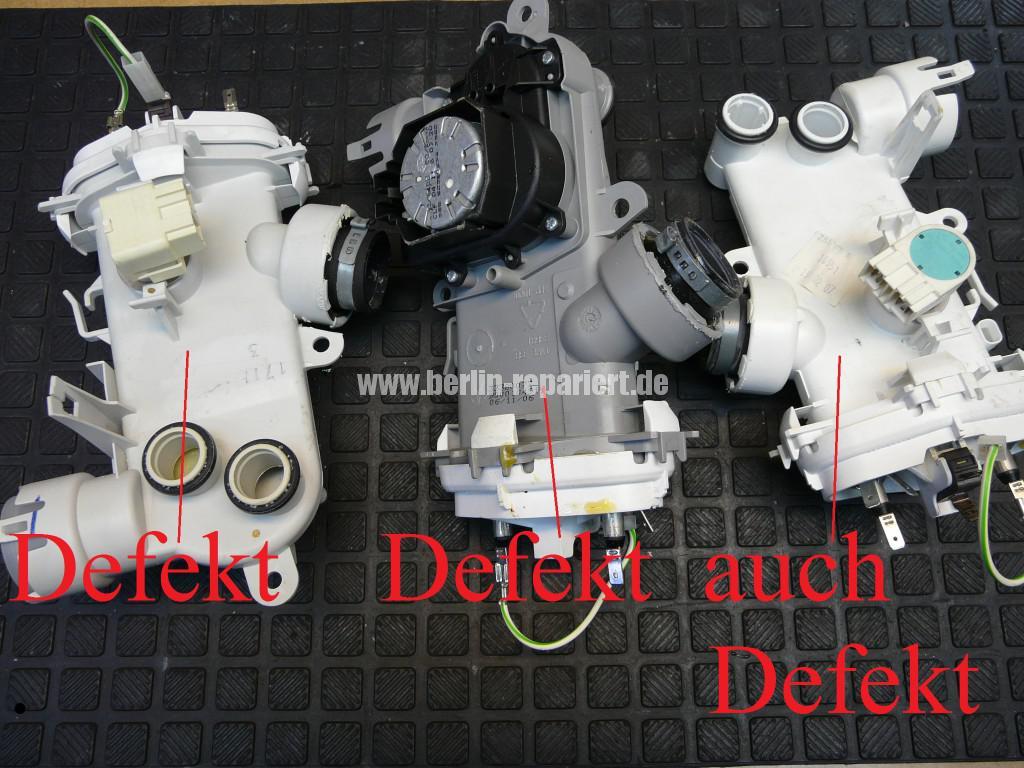 Bosch Siemens Geschirrspüler, Heizung Defekt (6)