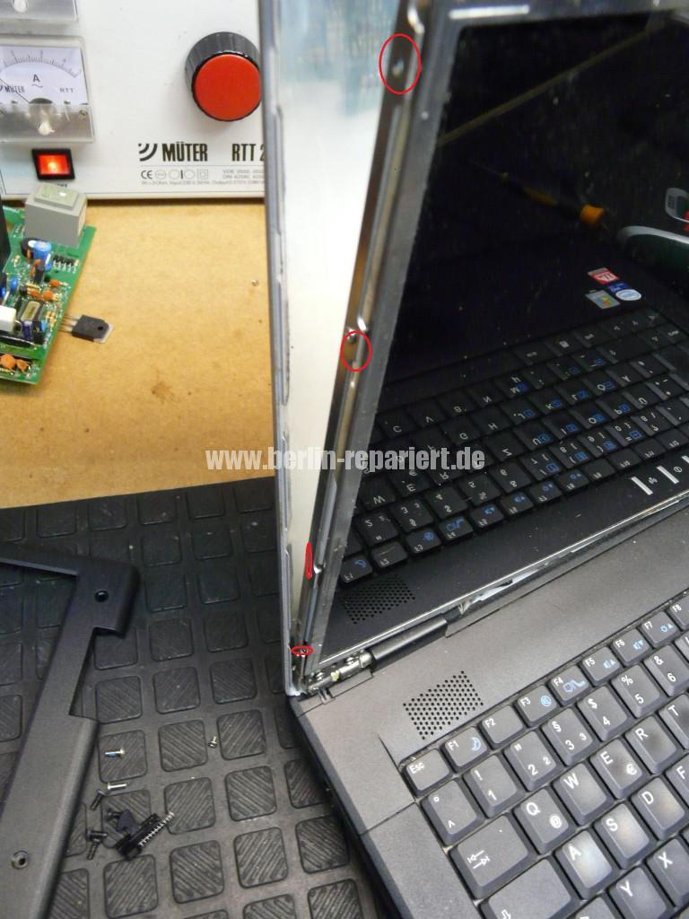 Fujitsu Siemens Amilo Li 1718, kein Bild (5)