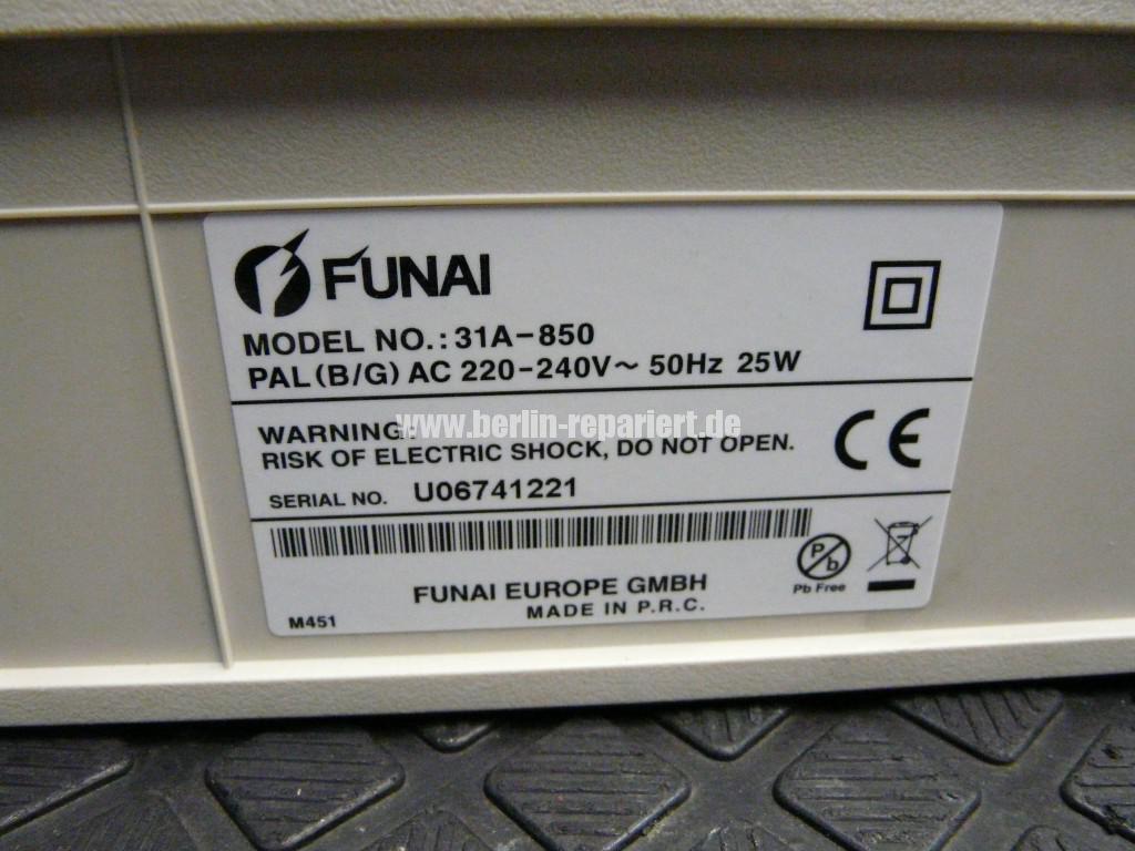 Funai 31A, bild zittert, kein Tracking (7)