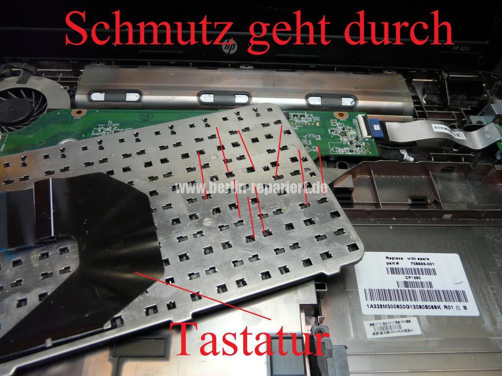 HP 655, keine Funktion (10)