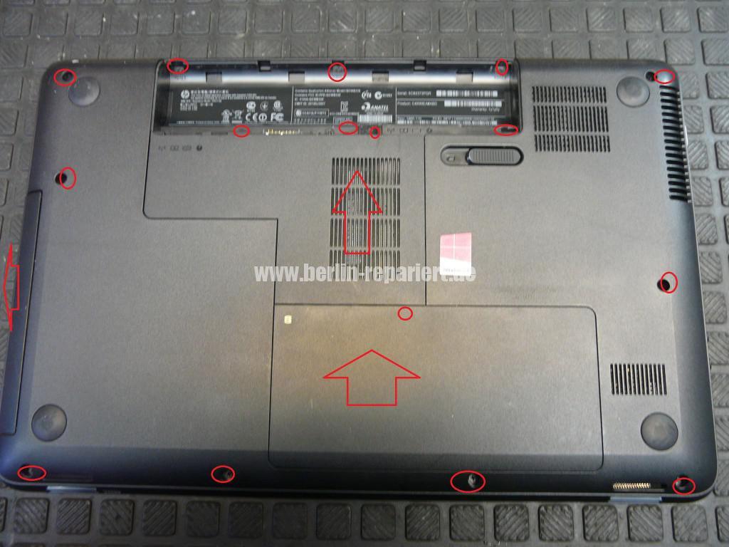 HP 655, keine Funktion (2)