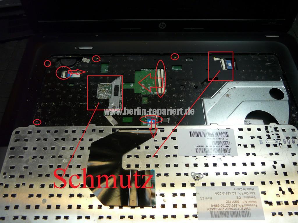 HP 655, keine Funktion (5)