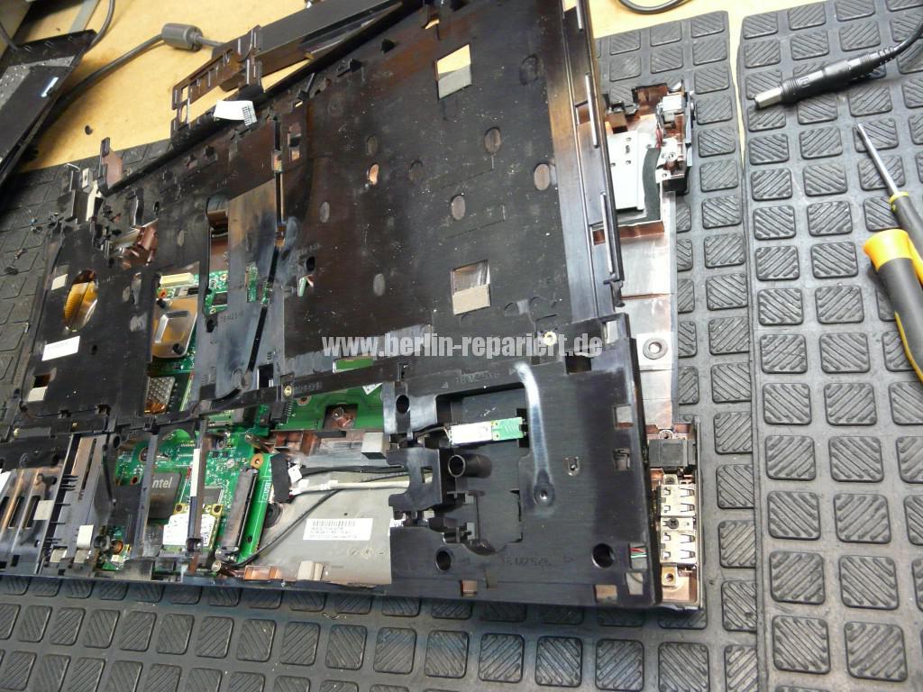 HP ProBook 4710, Netzbuchse Defekt (11)