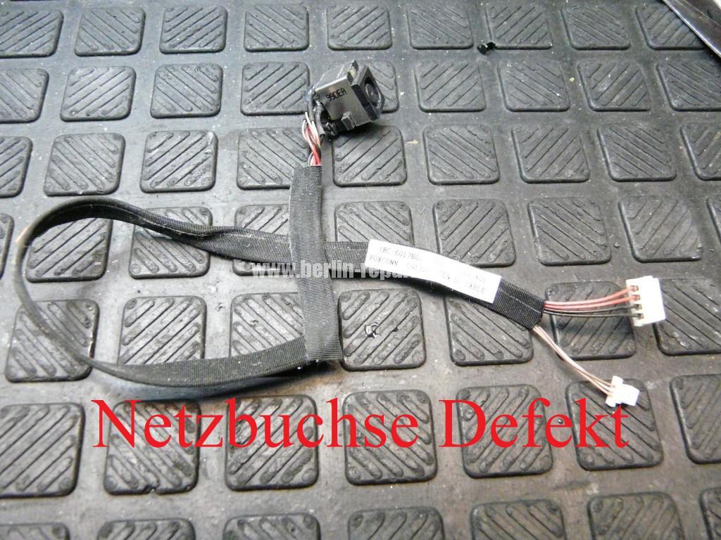 HP ProBook 4710, Netzbuchse Defekt (14)