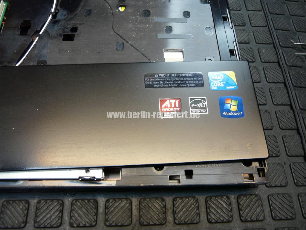 HP ProBook 4710, Netzbuchse Defekt (8)