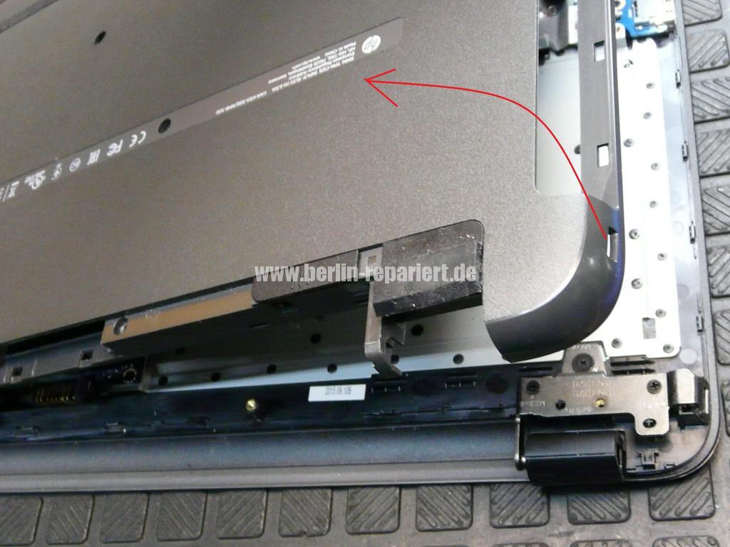 HP Qualität, HP 250, bedient sich von selbst (4)
