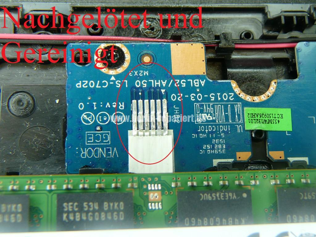 HP Qualität, HP 250, bedient sich von selbst (9)