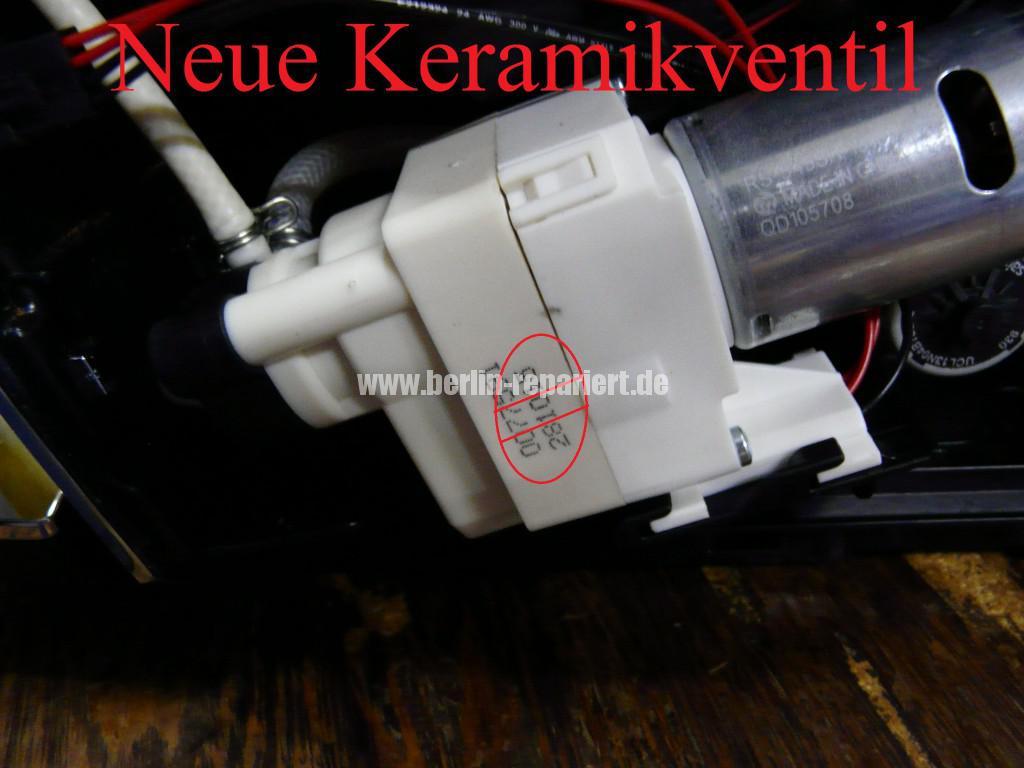 Jura J9 Keramikventil Defekt, verliert Wasser (11)