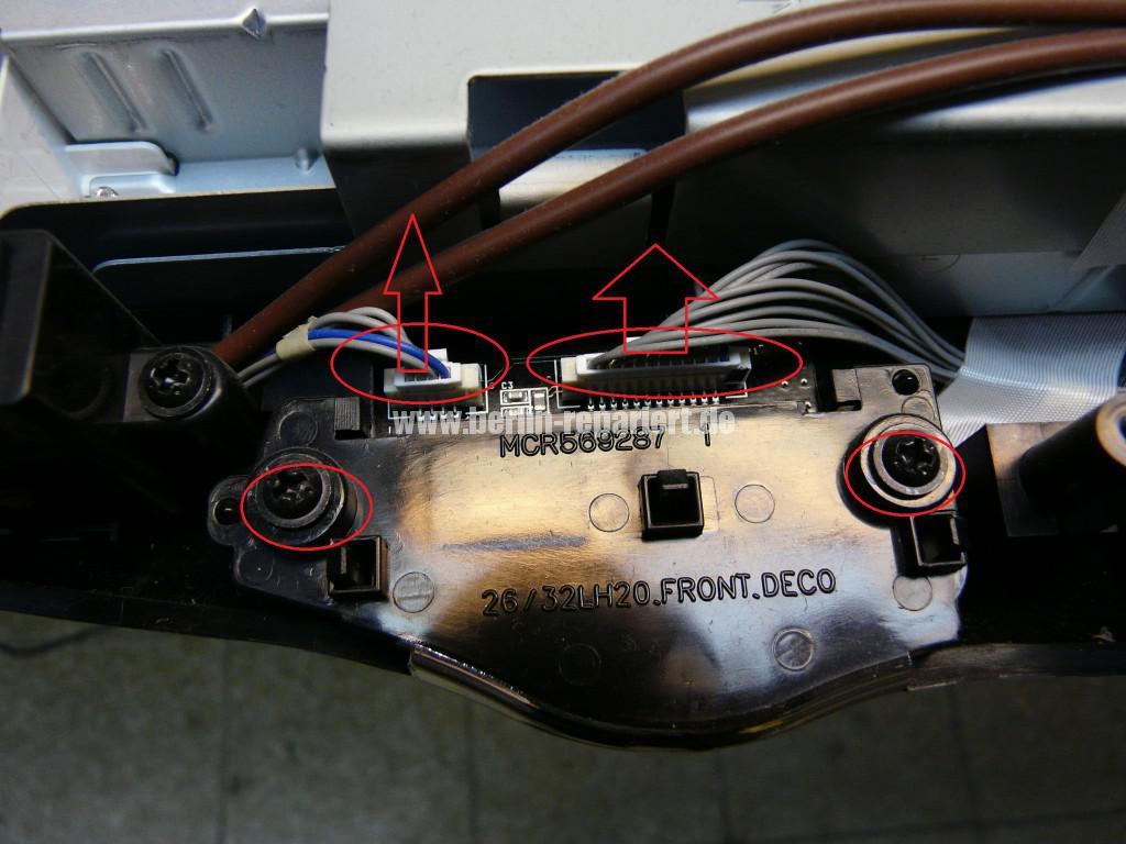 LG 32LH2000, reagiert nicht auf Fernbedienung (6)