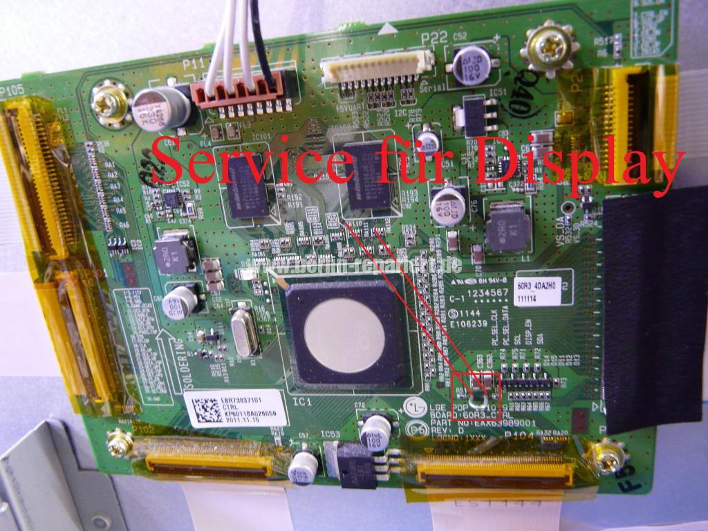 LG Plasma Reparatur (7)