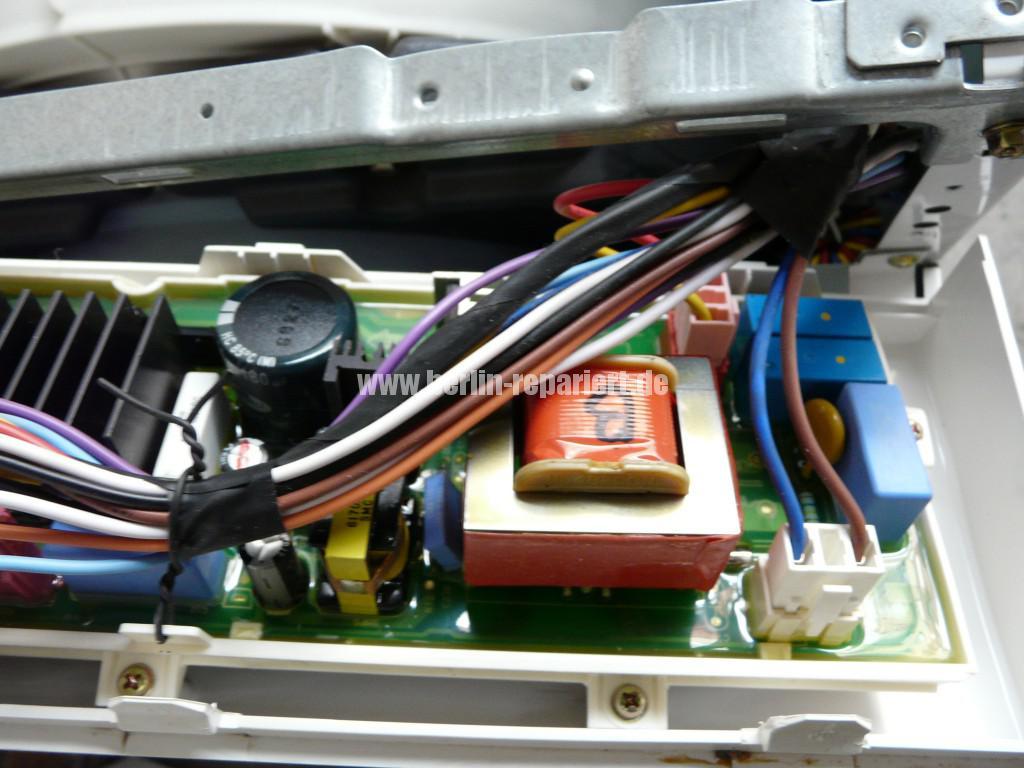 LG WD-12150, Elektronik Defekt (10)