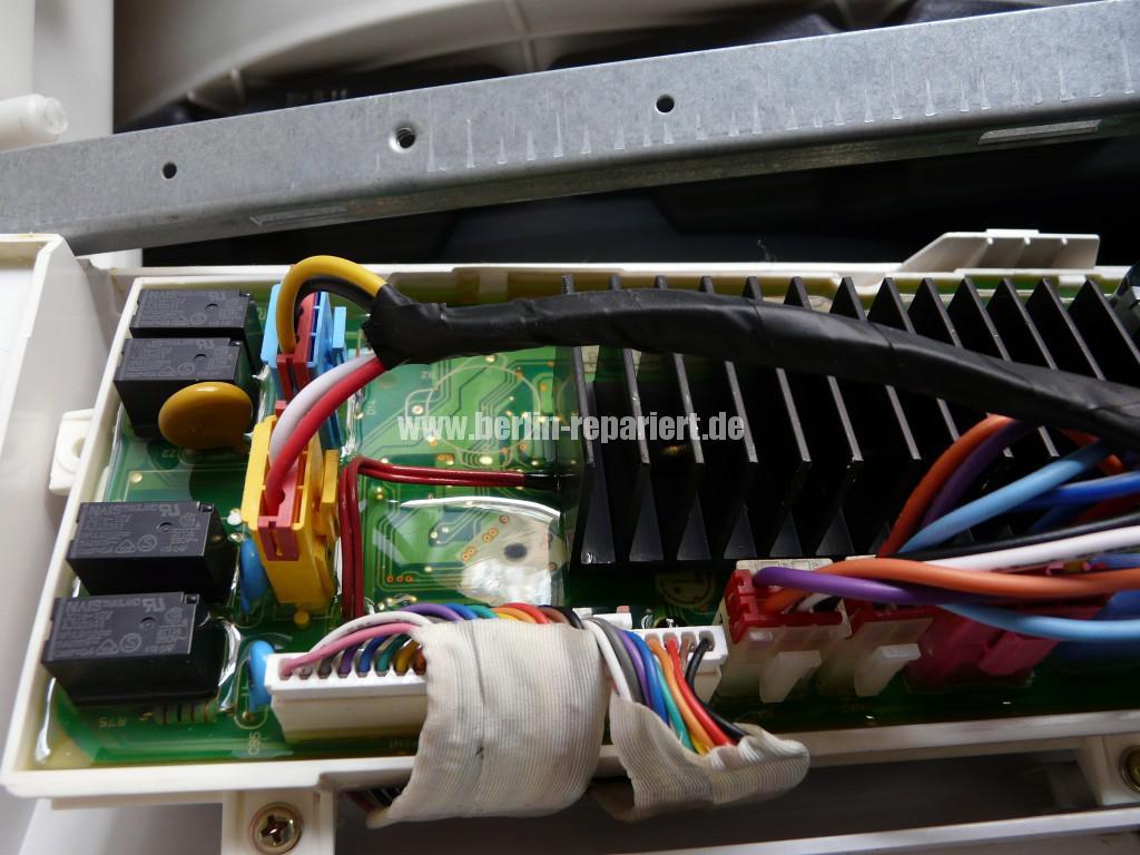 LG WD-12150, Elektronik Defekt (11)