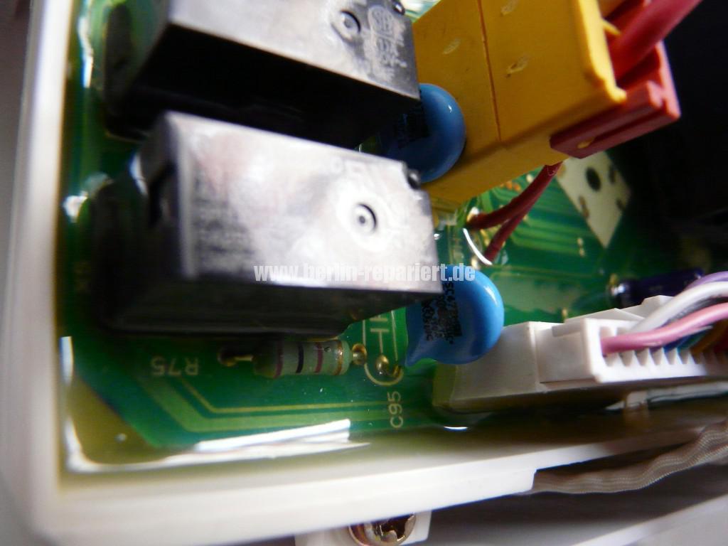 LG WD-12150, Elektronik Defekt (6)