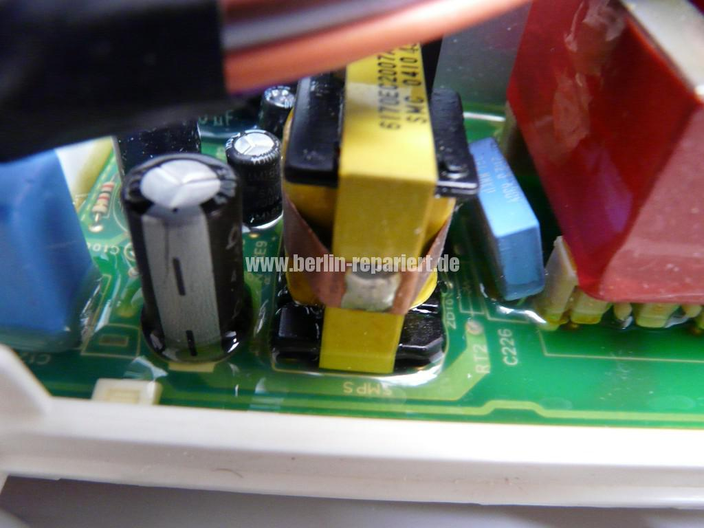 LG WD-12150, Elektronik Defekt (7)