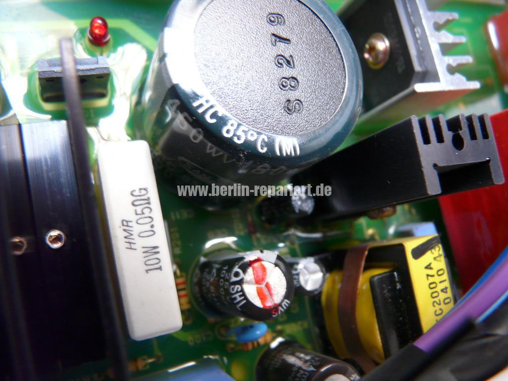 LG WD-12150, Elektronik Defekt (8)