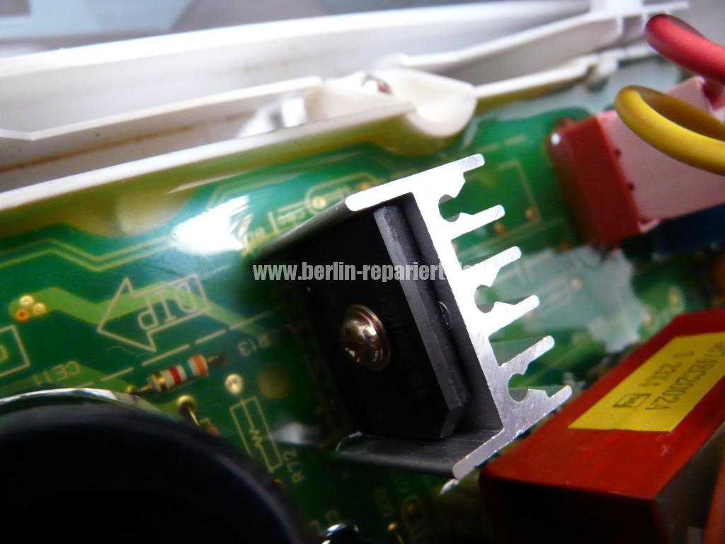 LG WD-12150, Elektronik Defekt (9)