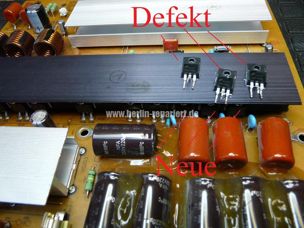 LG Z-Sus Reparatur (1)