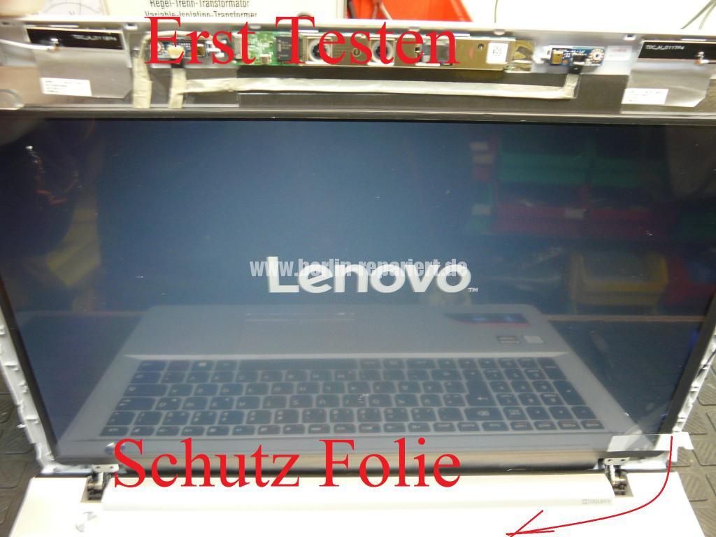 Lenovo Ideapad 500, kein Bild (6)
