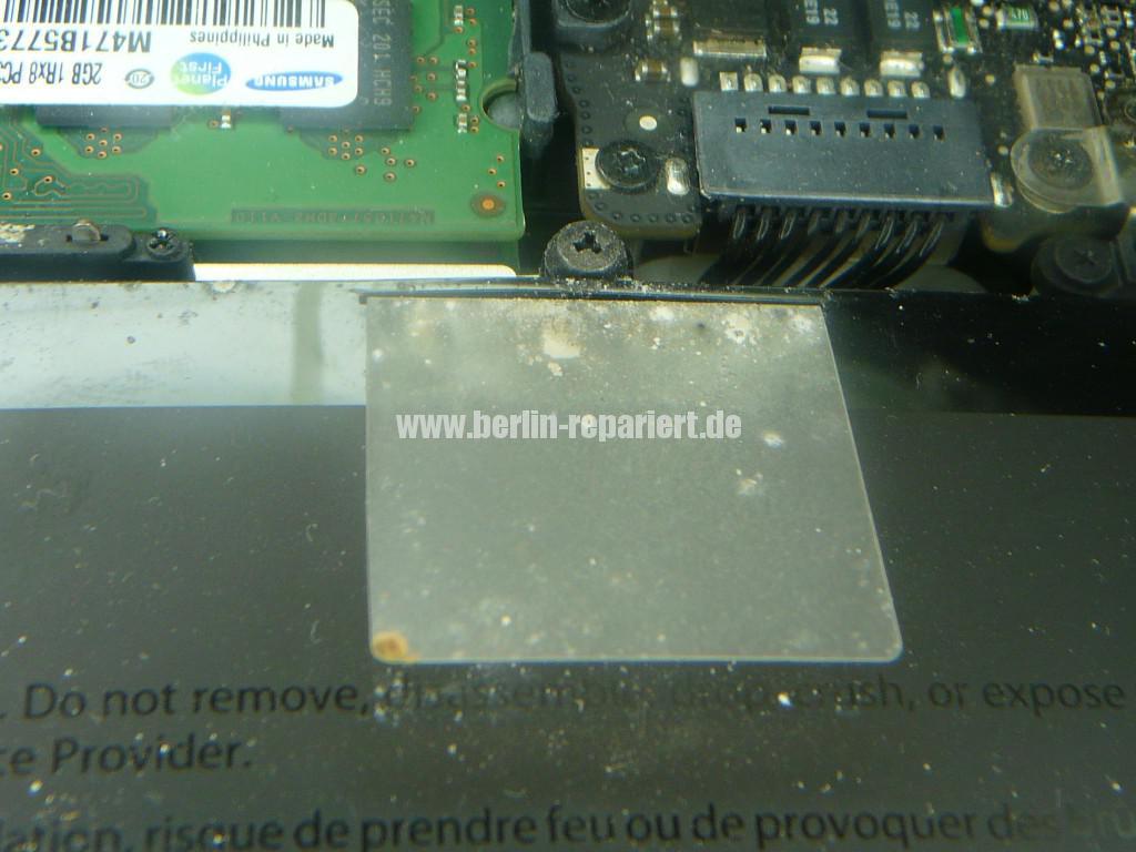 Macbook Pro Verschmutzung (2)