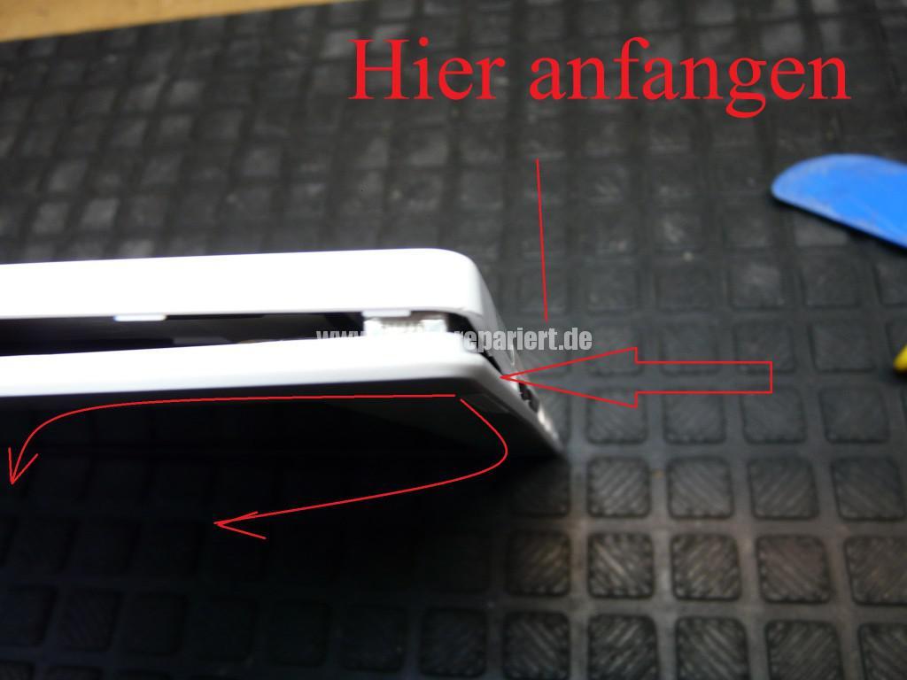 Madion Tab A1022, Display Defekt  (3)