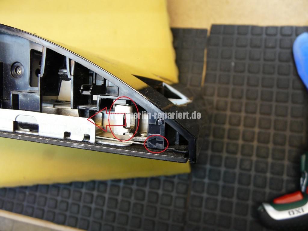Medion Akoya P2010D, HDD Toshiba Defekt (7)
