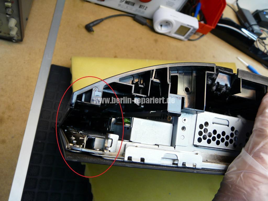 Medion Akoya P2010D, HDD Toshiba Defekt (9)