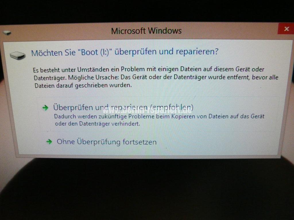 langsamer bootvorgang windows 10