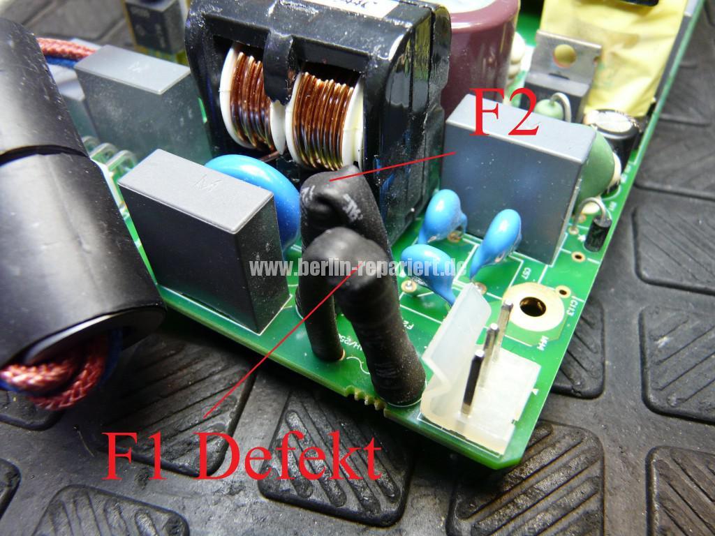 Mindray DC-N3 Defekt, der Drucker hat kein Funktion, TCN13-EX004 Defekt (2)