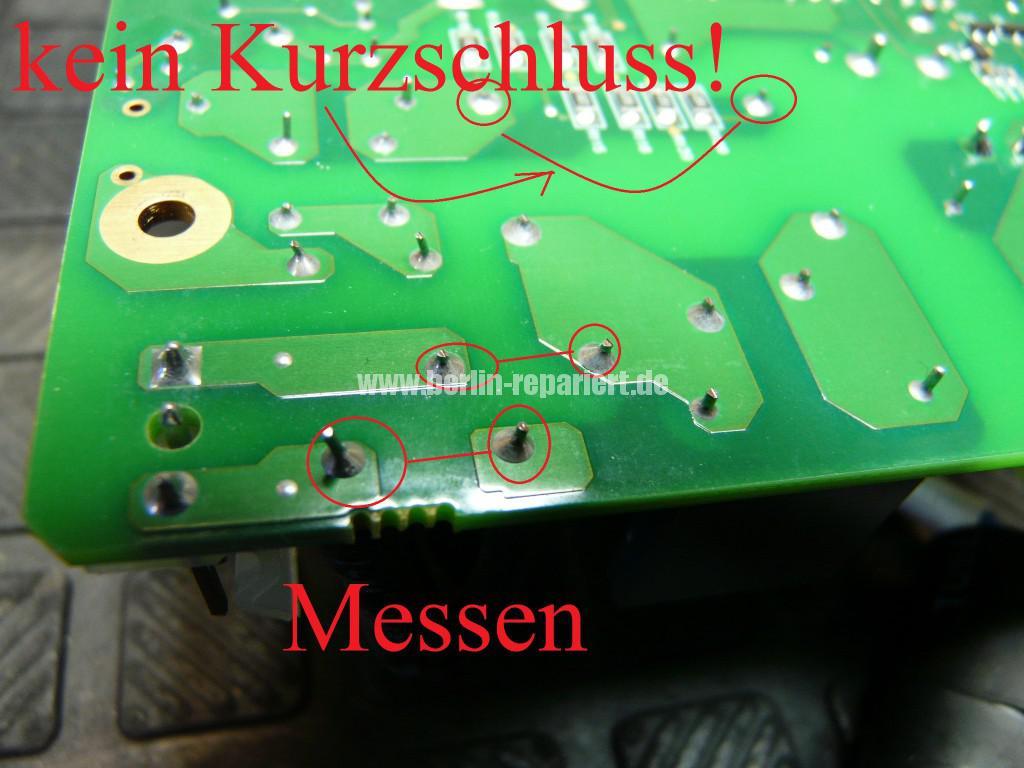 Mindray DC-N3 Defekt, der Drucker hat kein Funktion, TCN13-EX004 Defekt (3)